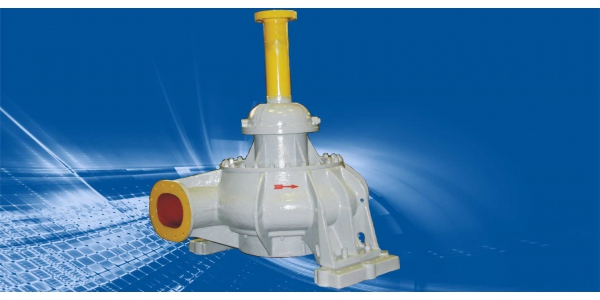 Vertical centrifugal pumps for waste liquids type СДВ